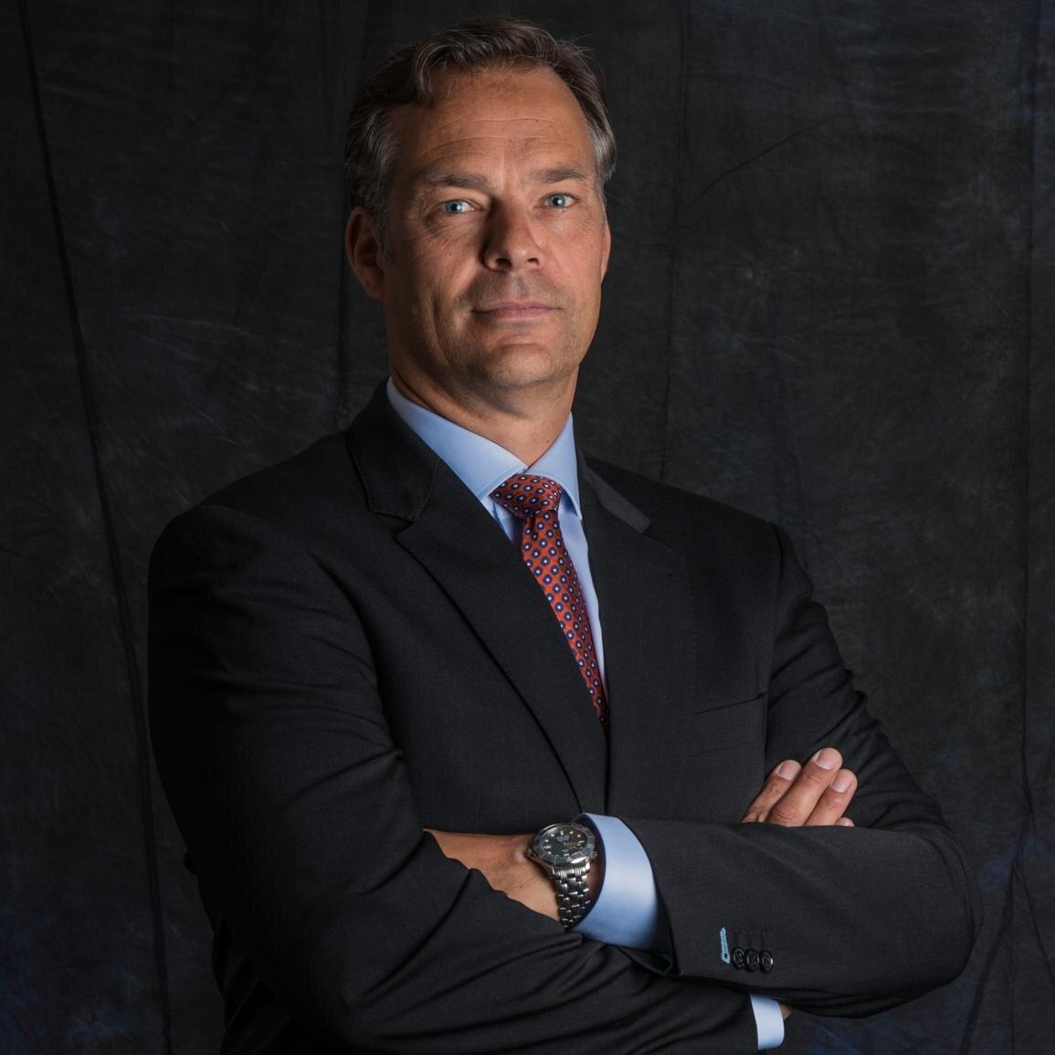 Erik Diekmeier