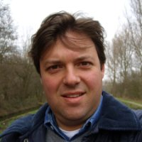 Jan Willem Vogels