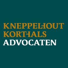 Kneppe;lhout en korthals advocaten